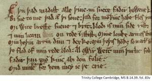 Trinity College Cambridge, MS B.14.39, fol.82v