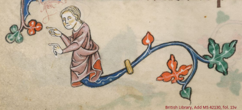 BL Add MS 42130 fol.15v